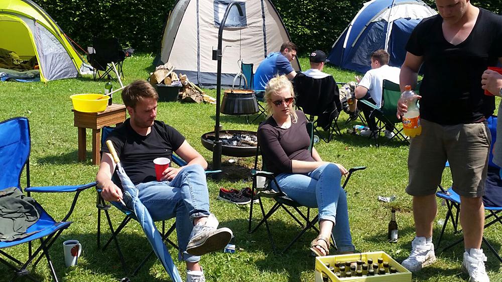 camping platz edersee