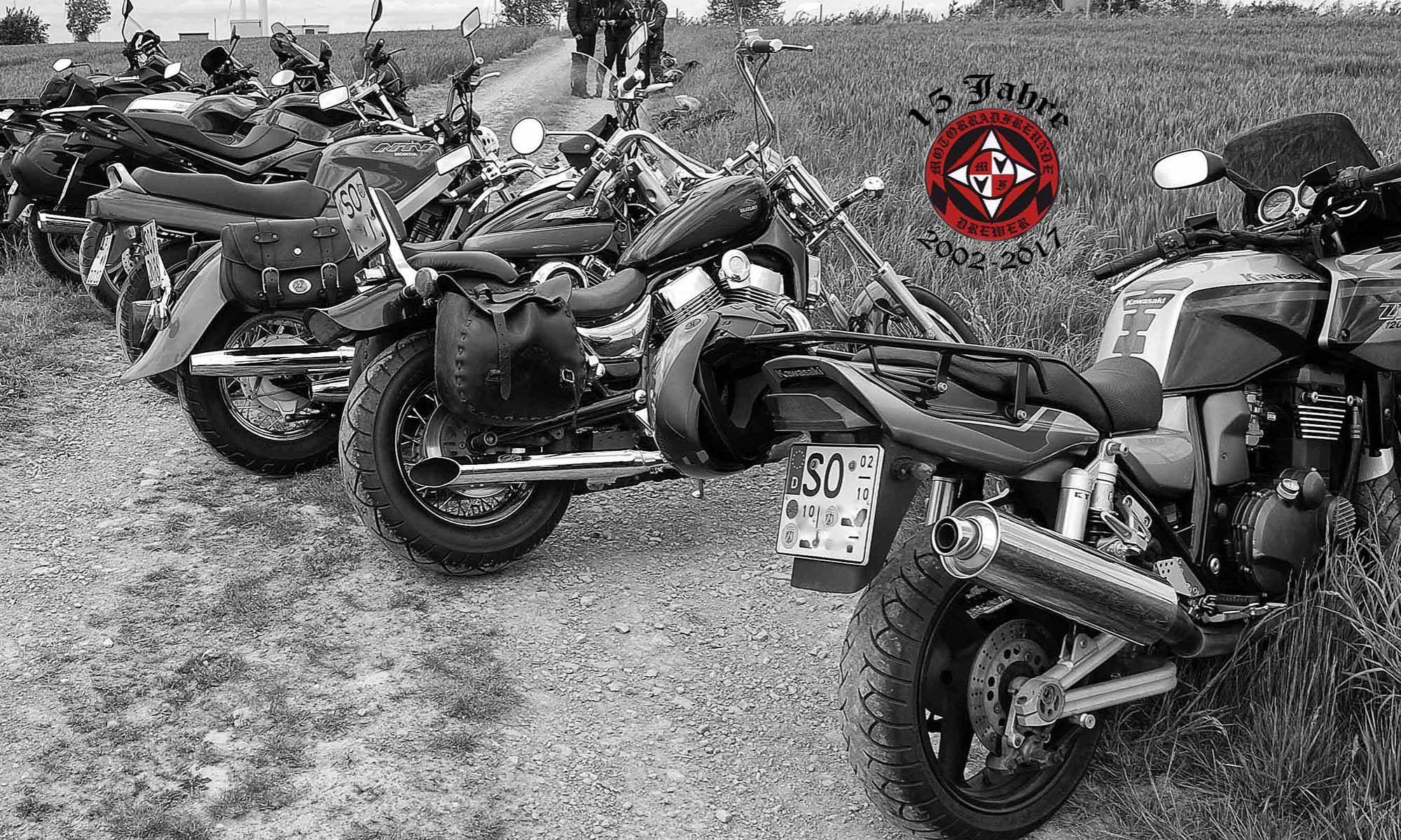 Motorradfreunde Drewer